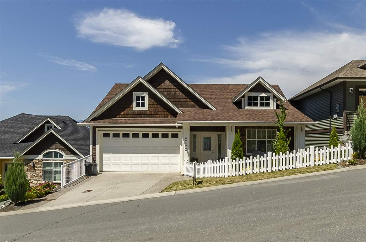 47247 SKYLINE DRIVE, sardis, British Columbia