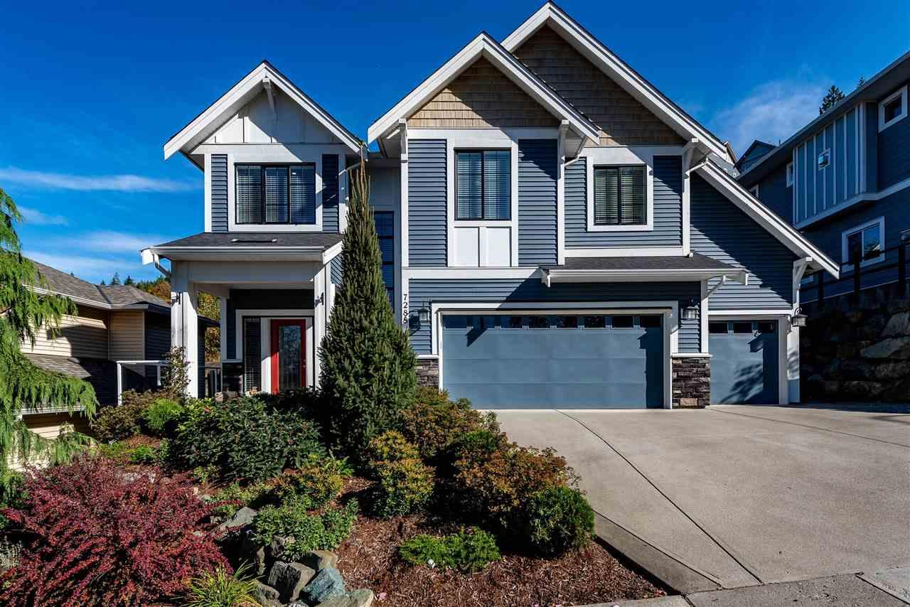 7288 RAMSAY PLACE, chilliwack, British Columbia