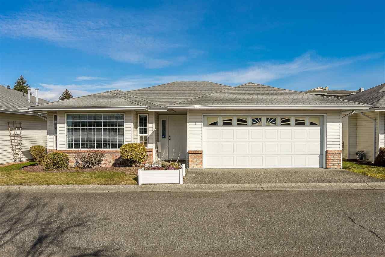 8 9420 WOODBINE STREET, chilliwack, British Columbia