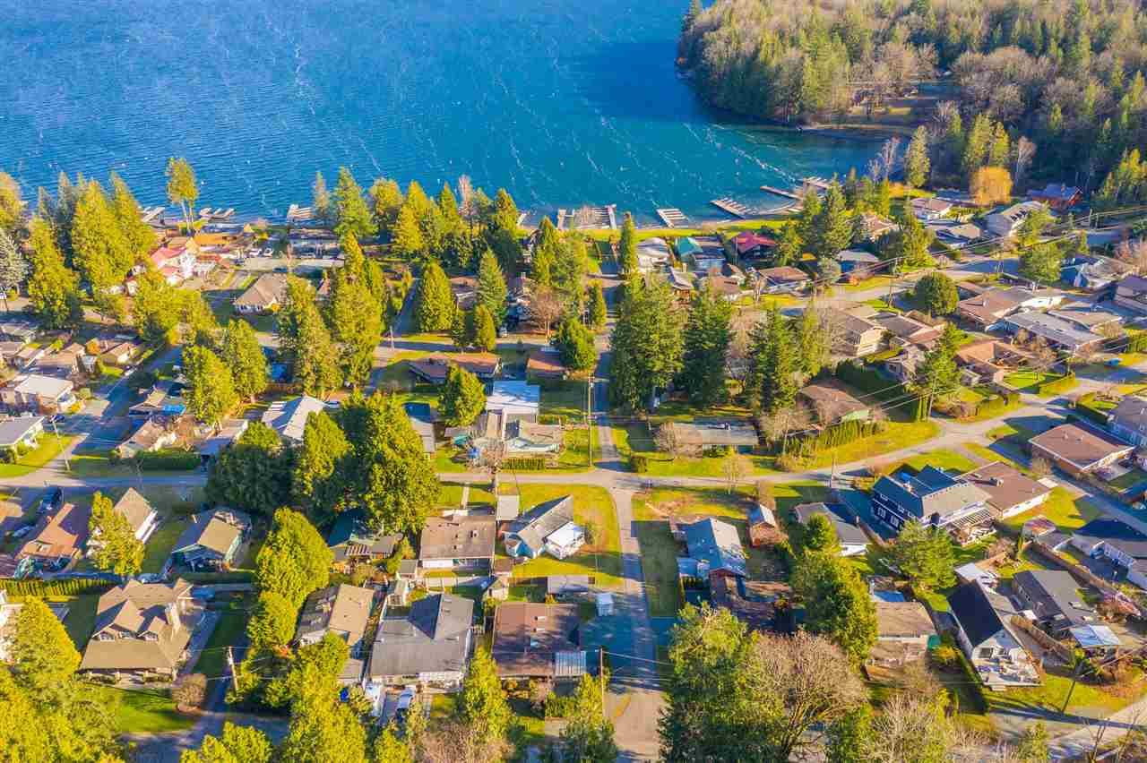 1876 VERA ROAD, lindell beach, British Columbia