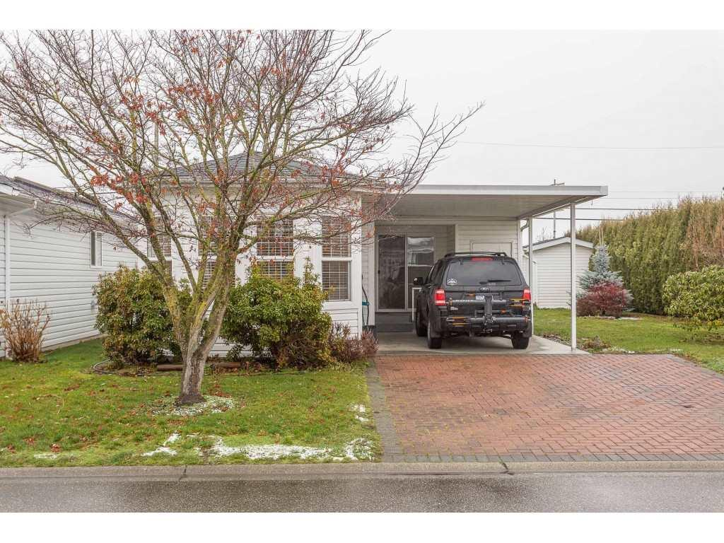 6 45918 KNIGHT ROAD, sardis, British Columbia