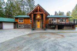 48752 CHILLIWACK LAKE ROAD, sardis - chwk river valley, British Columbia