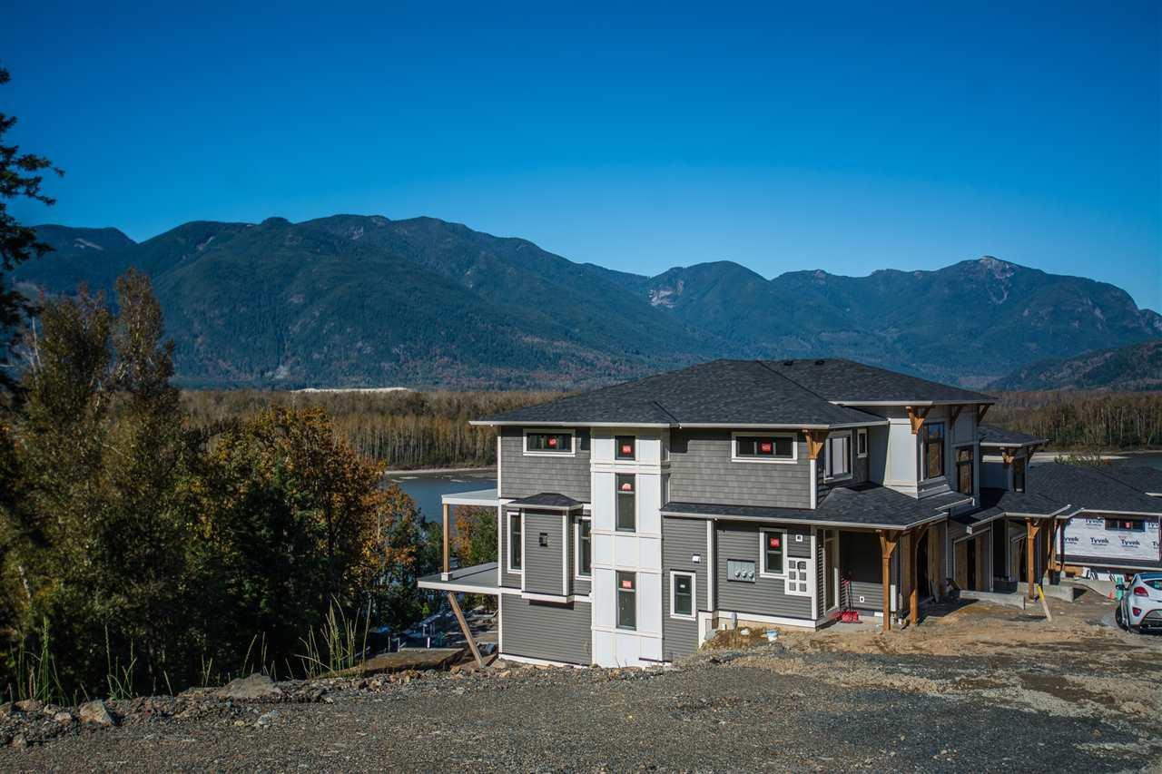 1 43575 CHILLIWACK MOUNTAIN ROAD, chilliwack, British Columbia