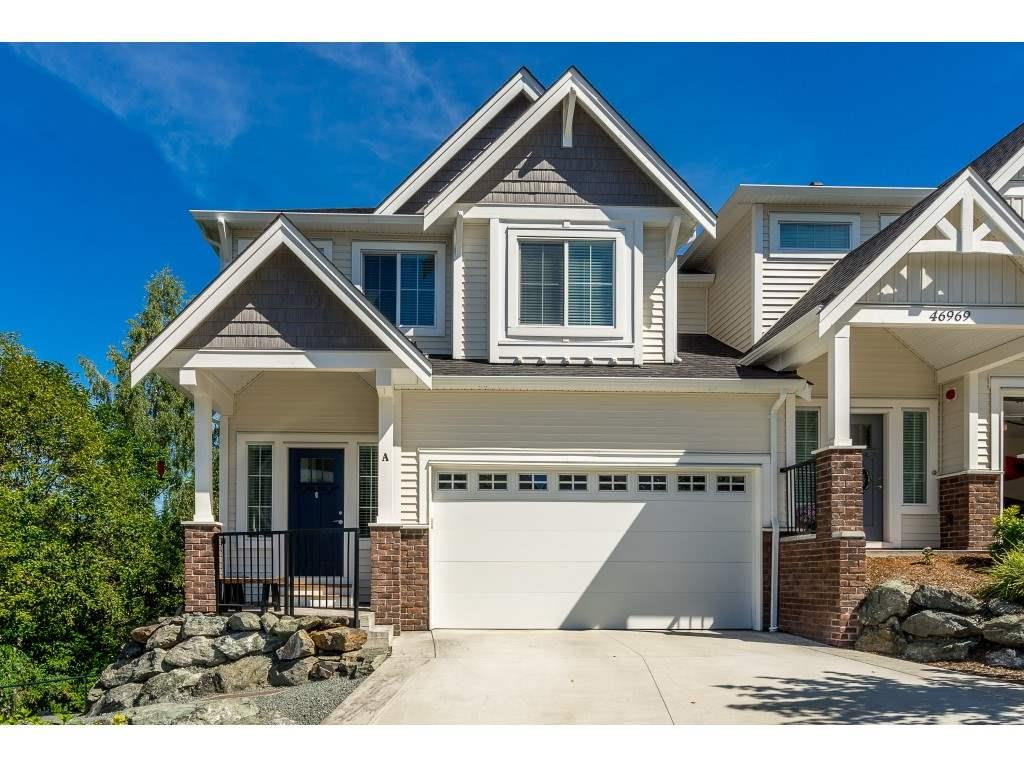 A 46969 RUSSELL ROAD, chilliwack, British Columbia