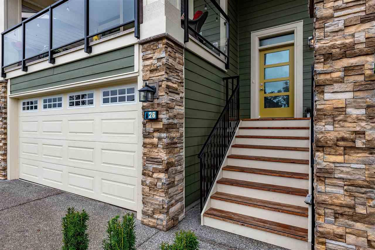 26 50634 LEDGESTONE PLACE, chilliwack, British Columbia