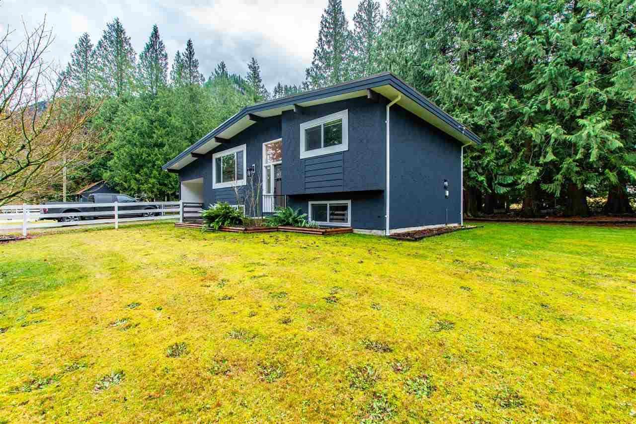 42882 FROST ROAD, columbia valley, British Columbia