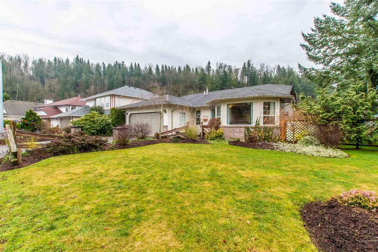 10124 BEAVER CRESCENT, chilliwack, British Columbia