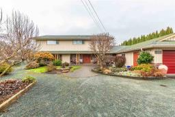 9524 WOODBINE STREET, chilliwack, British Columbia